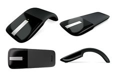 Microsoft Arc Touch Mouse - $47.99 | The Geeky Store