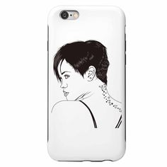 Rihanna Apple IPhone 4 5 5s 6 6s Plus Galaxy Case // my money fourfiveseconds badgalriri r8 anti // Babes & Gents // www.babesngents.com