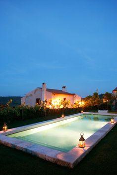 Villa Pedra, Soure,