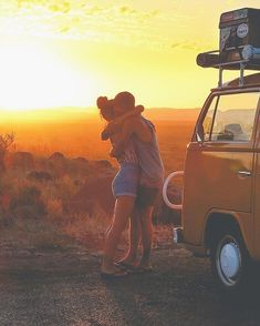 Road Trip, Vw T1, Volkswagen Bus, Vans, Adventure, Couple Photos, My Love, Camper, Collection