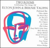 Precision Series Various - Two Rooms: Celebrating the Songs of Elton John & Bernie Taupin