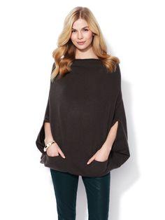 Kerstie Cashmere Sweater by Velvet