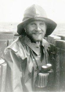 Emil Claussen-(U-469)