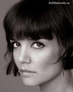 25+ Katie Holmes Short Hair - 20 #CelebrityBobs