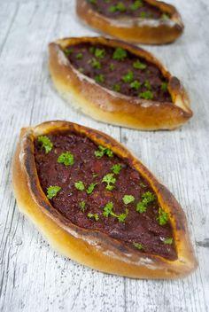 Turkse pide recept - Season with love