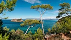 A trip along the French Riviera