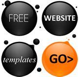 Open Designs | Free Web & CSS Templates