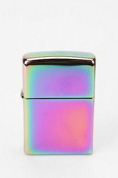 '80s Zippo Lighter USD$24