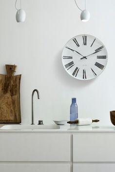 Lille Arne Jacobsen ur