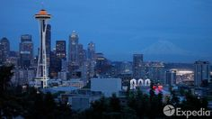 Seattle..Washington.City Video Guide ~.~.~.~..mY.HoMe.ToWn..~.~.~.~. <3  . ..Take a Tour of The Emerald City.. .