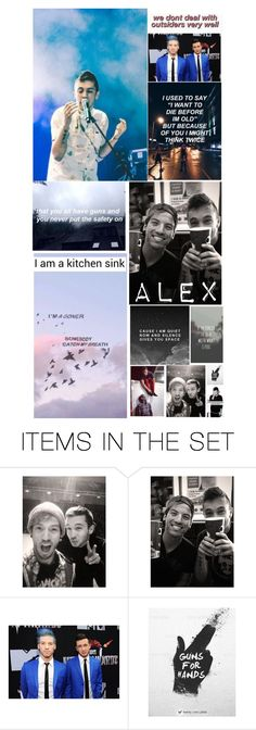 """""""New Background"""" by longboarder21 ❤ liked on Polyvore featuring art"""