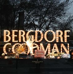 Christmas in New York City: the Holiday Markets, Best Show & Window Shopping - Skimbaco Lifestyle online magazine   Skimbaco Lifestyle   online magazine