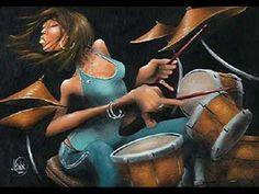 Frank Morrison ART