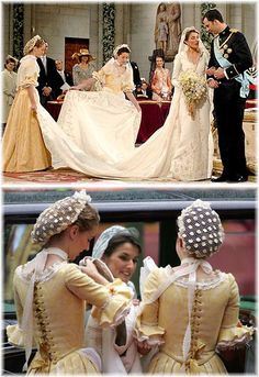 wedding prince felipe and letizia ortiz - Buscar con Google