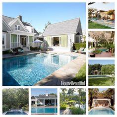 30 designer swimming pools.