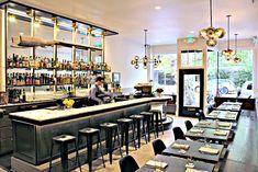Single Shot Opens on Capitol Hill   Seattle Restaurants   Seattle Met