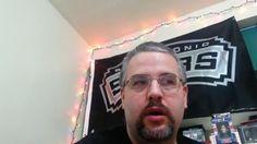 Smirv Vlogs | January 3rd 2016 | Day 11 - Fish Sandwich