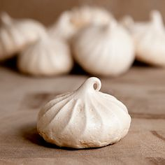 Impossibly delicious vanilla meringue cookies, and tips for avoiding potential pitfalls.