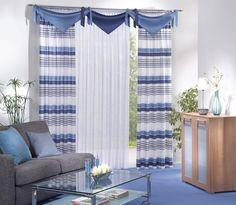 Unland Moridor, Fensterideen, Vorhang, Gardinen und Sonnenschutz