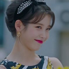 Meme Faces, Funny Faces, Iu Hair, Luna Fashion, Best Kdrama, Cute Baby Girl Pictures, Drama Funny, Reaction Face, Queen Pictures
