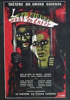 Cine Monstro: Théâtre du Grand-Guignol