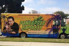 Sam Choy's Pineapple Express - Los Angeles Food Trucks, Street Food ...