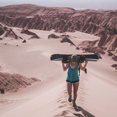 #Atacama: Just west of the #Andes mountains, this #desert is a great destination for adventure seekers and explorers. Many visit to #sandboard, mountain bike, float in salt lagoons, hike volcanos. It feels like you're walking on the moon everywhere you go. Photo taken by @lwimann. #localculture #comissionculture #Chile #Peru #Bolivia