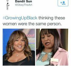 ....they not? #growingupblack   pinterest: @xpiink ♚