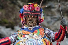 Carnival mask in Schignano by Edoardo Cappi on 500px