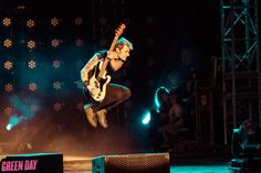 Green Day Mike Dirnt my little loves