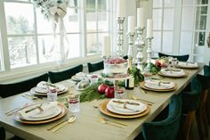 Holiday Dinner Party