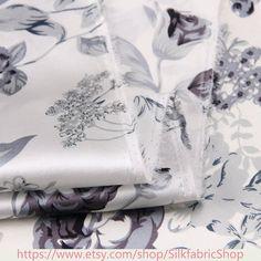 Printed Silk Fabric, Silk Chiffon Fabric, Georgette Fabric, Satin Material, Green Fabric, Mulberry Silk, Sewing Patterns Free, Lycra Spandex