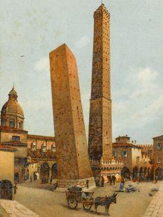Bologna Due Torre
