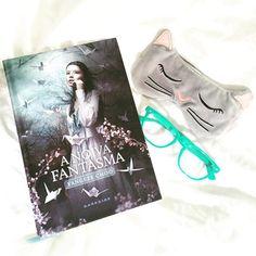 Dica de leitura - A Noiva Fantasma