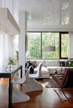 xx   Panton / Living room / interior design & decor ideas