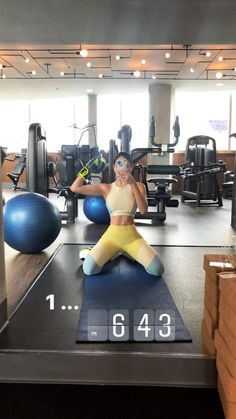 Yoga fitness, health fitness, sport motivation, body inspiration, fitness i Body Inspiration, Fitness Inspiration, Fitness Goals, Health Fitness, Looks Academia, Modelos Fitness, Gym Body, Best Cardio, Workout Aesthetic
