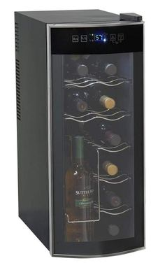 Avanti 12 Bottle Thermoelectric Counter Top Wine Cooler Model