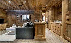 Petite salle de séjour supplémentaire: