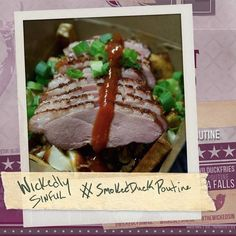 """@kingcoleducks: """"#OnTheStreet: Follow @wickedlysinful () #foodtruck to get your hands on some #sinfully #delicious #duck creations! #TryTheDuck #FamilyOwnedandOperated #SustainableFarming #HumaneHandling #KingColeDucks #Meat #FarmtoFork #NoseToTail #WholeAnimalPhilosophy #Sustainable #Green #FarmToTable #FarmFresh #Food #Local #EatLocal #EatMoreDuck #Healthy #Foodie #FoodPorn #Instafood #Foodgasm #TorontoFood #TheSix"""""""