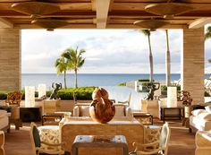 My favorite escape The Viceroy, Anguilla. Kelly Wearstler's signature style makes this getaway especially glamourous! Love MJ XO