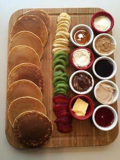 Pancake Kahvaltı