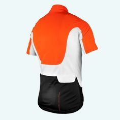 POC Essential jersey Orange