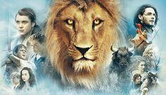 Anouks Story: De beste trilogieën: Narnia