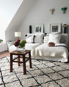 Trend Wohnzimmer handgetufteter teppich wiltshire interiors beige and apartments