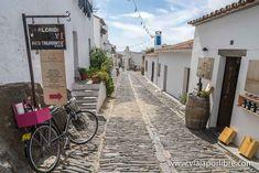 Que visitar en Alentejo, Portugal (Ruta en coche en una semana)