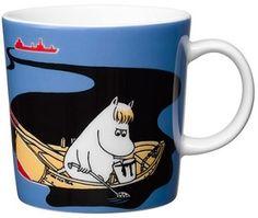 Moomin mug - Our Coast 2016