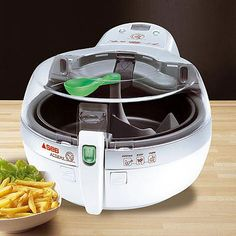 I want it now. Deep fryer that only uses 1 tablespoon of oil. Kitchen Gadgets Bonanza | Popular Science