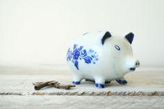 dutch piggy bank