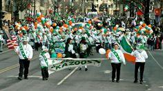 """17 MAR 2014. DESFILE DE SAN PATRICIO - """"Los alcaldes de Nueva York y Boston se desmarcan del desfile de San Patricio""""."""