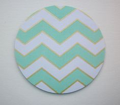 Mouse Pad mousepad / Mat round or rectangle Shiny gold chic / cute / preppy / computer, desk accessories / cubical, office, home decor / coworker, student gifts / patterned design / match with coaster wrist rest